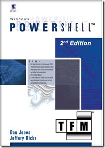 PowerShell_TFM