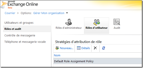 Office365_Exch-Gestion_RolesUsers