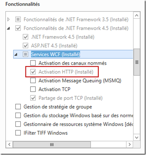 HTTP-Activation Windows 2012